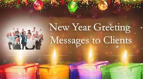 new year greetings for new year greeting messages to clients business wishes