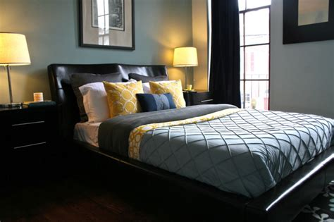 yellow black and white bedroom ideas black white and yellow bedroom ideas