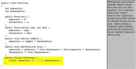 tutorial java inheritance printable version of inheritance in java no applets