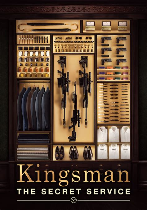 the secret service exclusive kingsman the secret service