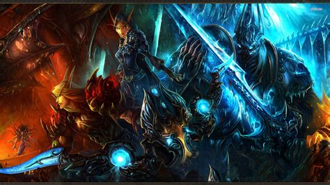 wallpaper 4k wow world of warcraft backgrounds 4k download