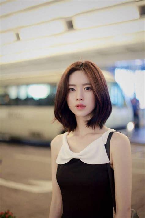 Model Rambut 2016 Pendek by 10 Model Rambut Pendek Ini Bikin Kamu Tak Awet Muda