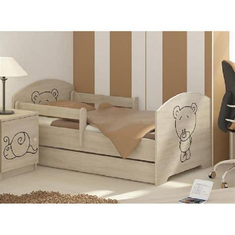 muebles infantiles camas camas infantiles con grabado osito