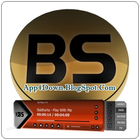 bs player free apk bsplayer free 1 19 173 for android apk app4downloads app for downloads