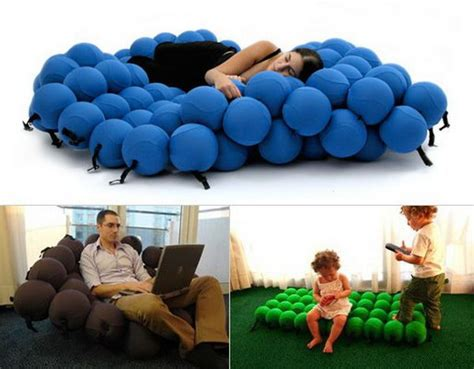 feel seating system 16 coolest pillow ideas tutorials you will hative