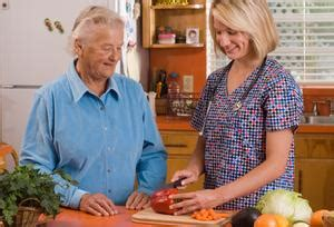 able home health services home