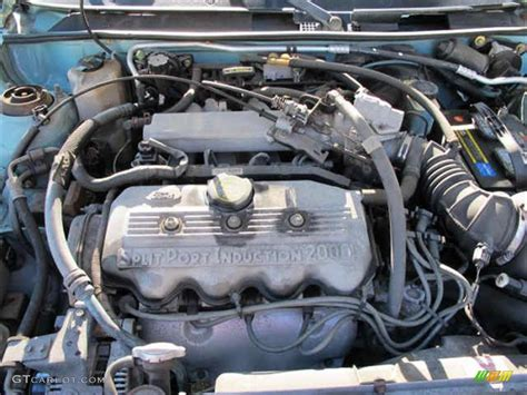 small engine maintenance and repair 1997 ford escort electronic throttle control 1999 ford escort se sedan 2 0 liter sohc 8 valve 4 cylinder engine photo 41566139 gtcarlot com