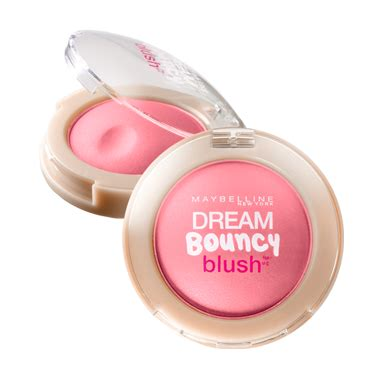 buy maybelline bouncy blush at well ca free shipping 35 in canada