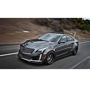 2016 D3 Cadillac CTS V Widebody Pictures  GM Authority