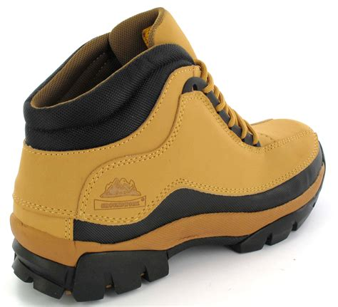 size 6 mens boots mens hiking boots sand work safety steel toe trainer size