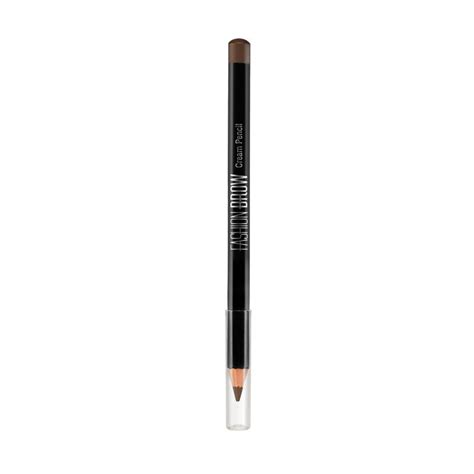 Maybelline Pensil Alis jual maybelline fashion brow brown pensil alis