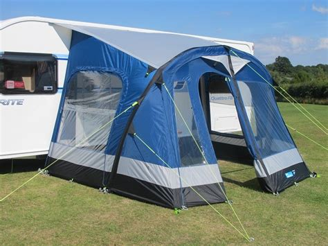 porch awnings for caravans ka fiesta air caravan porch awning