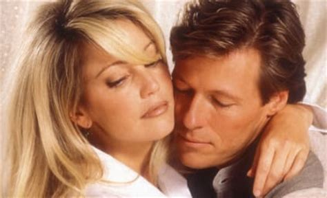 Story Plans by Heather Locklear The Hollywood Gossip