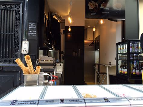 Le Comptoir Belge by Accompagnement Local Commercial Le Comptoir Belge