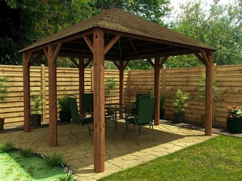 12x12 square gazebo roof plans pictures to pin on