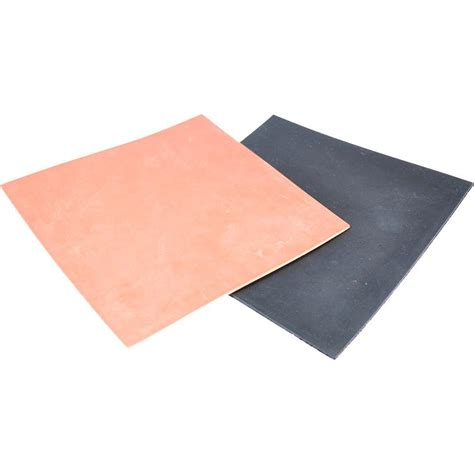 thick sheets partsmasterpro 6 in x 6 in x 1 16 in thick rubber sheet
