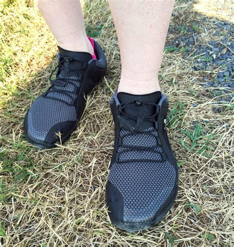 vivo barefoot running shoes tips for trail running in barefoot shoes turning the