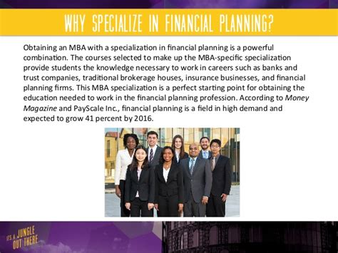 Lsu Mba Specializations by Lsu Flores Mba Program Finance And Financial Planning