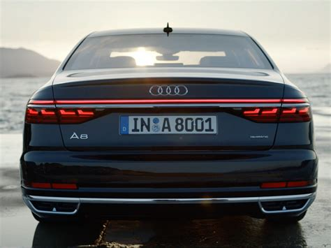 Audi A8 R Ckleuchten by Audi A8 Amazing Photo Gallery Some Information And