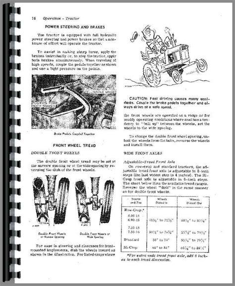 Gasfull Standar 3020 deere manual free rutrackeratlas