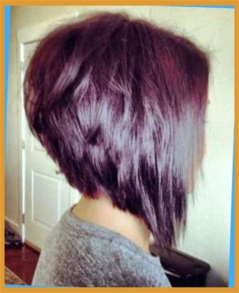 swing bob with bangs stacked hairstyles with bangs short bob haircuts chic
