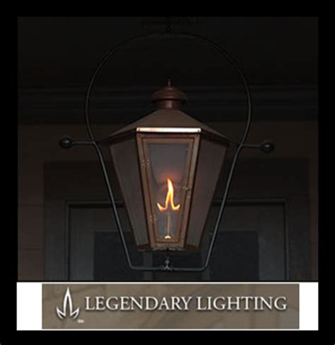 Legendary Lighting by Gas Lighting Hearth Patio Sales And Service