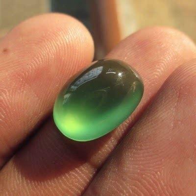 Idocrase Lumut Aceh Giwang mengenal jenis batu idocrase aceh batu cincin aceh