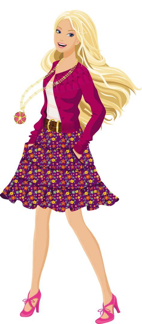 imagenes png barbie marcos gratis para fotos imagenes de barbie png