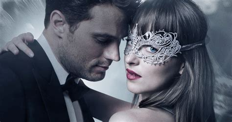 50 shades of darker flower bouquet fifty shades darker preview video goes deep inside the romance