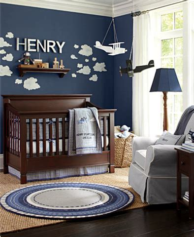 nursery ideas for boys 10 baby boy nursery inspiration