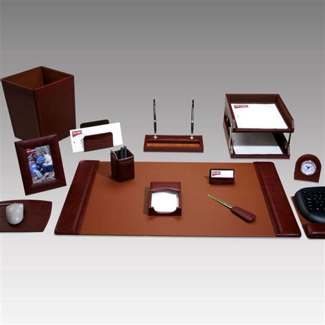 Executive Office Desk Accessories Excellent Ovado Desk Accessories Desks And Office With Regard To Executive Popular Outstanding