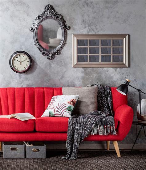decorar living con espejos 7 ideas para decorar los muros de tu living