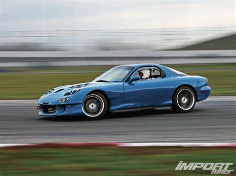rx7 drift drift fd rx7
