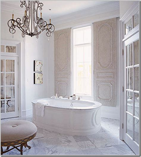 Bathrooms With Chandeliers Developing Designs By Jens Sisino Chandeliers In The Bathroom Ii