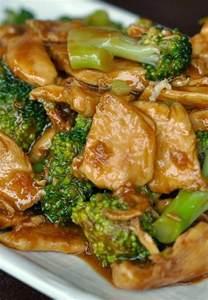 chicken and broccoli stir fry enjoy at kitchen