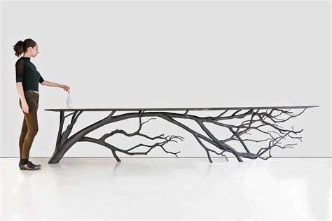tree branch table