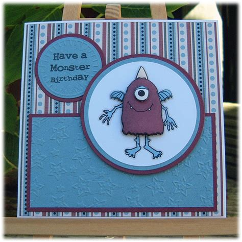 Handmade Mens Birthday Cards - cards for challenge no 21 happy birthday