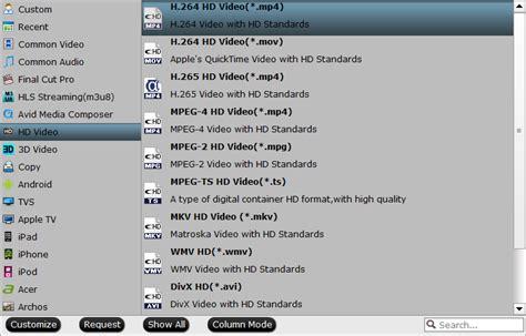 file format for hd video how to convert 4k to 1080p video easily i loveshare