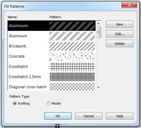 pattern generator for revit pattern maker for revit adding a custom hatch pattern to