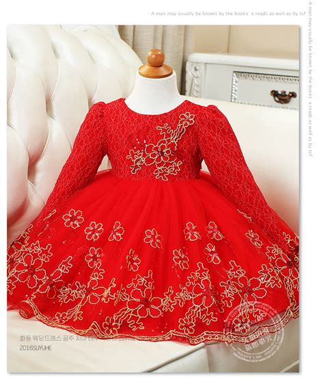 dress pattern for 1 year old high quality autumn winter baby girls long sleeve