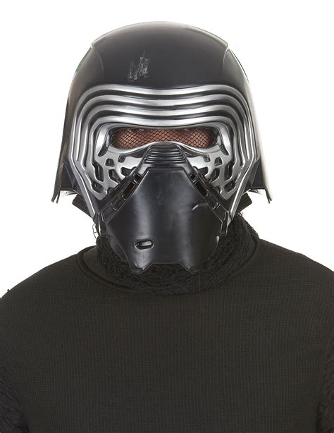 Sale Helm Gm Motif Hello 10 Helo Kity kylo ren wars vii 2 mask for adults masks and fancy dress costumes vegaoo