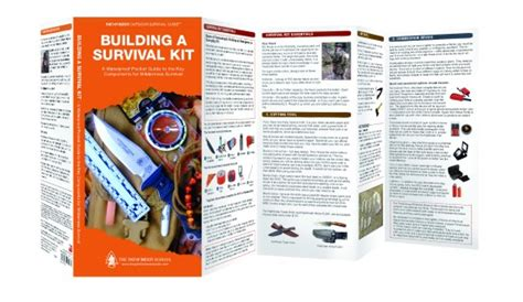 Harga Survival Kit For Outdoor Explorer by What S In My Pack Pathfinder Outdoor Survival Guides