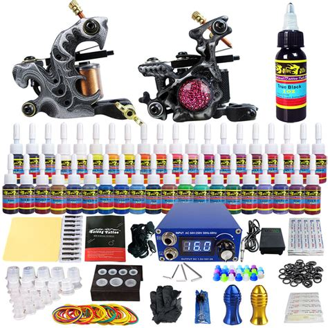 tattoo kit china online buy wholesale wholesale tattoo kits from china