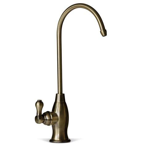 antique brass kitchen faucets antique brass kitchen faucet