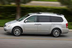 Minivan Kia Used 2014 Kia Sedona Minivan Pricing For Sale Edmunds