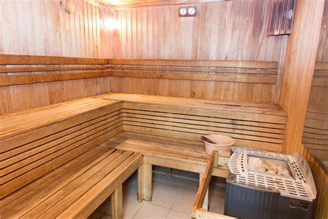 In Sauna Room by How To Build A Sauna Room Ebay