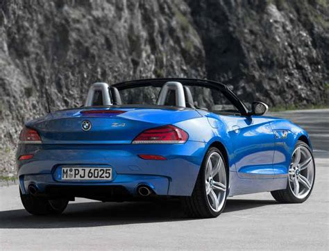 bmw maintenance plan complete guide to bmw s z4 maintenance