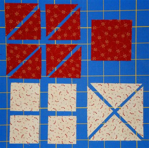 Free Foundation Quilting Blocks by Quilters Cache Paper Piecing Patterns Free Quilt Pattern