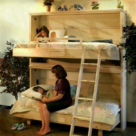 fold away bunk beds fold away bunk beds for alain pinterest