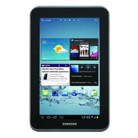 samsung tab 2 samsung galaxy tab 2 7 0 gt p3113tsyxar tablet dual